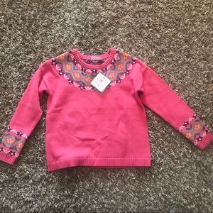 NWT Hanna Andersson Size 140